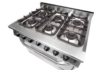 Constructed with all Stainless Steel for quality and durability
