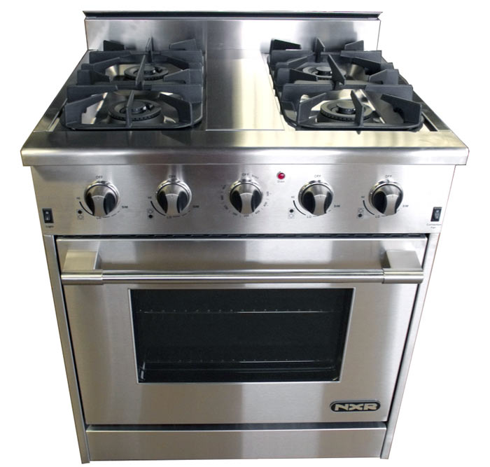 youtube self electrolux with kitchen oven range watch technology cleaning fresh clean